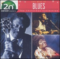 The Best Of Blues. The Christmas Collection