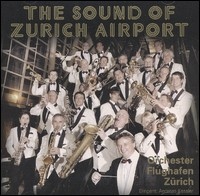 Sound Of Zurich Airport