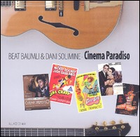 Cinema Paradiso Love Theme