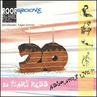 Absolutely Live - 20 Years RGBB