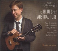 The Blues And The Abstract Uke