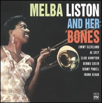 Blues Melba