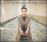 The Schumann Song Book