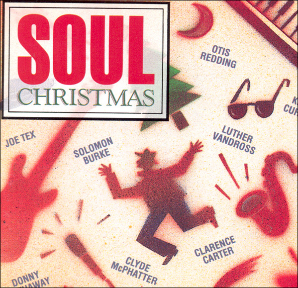 white christmas title music database radio swiss jazz - Otis Redding Christmas