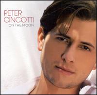 Peter Cincotti: On The Moon - 54874