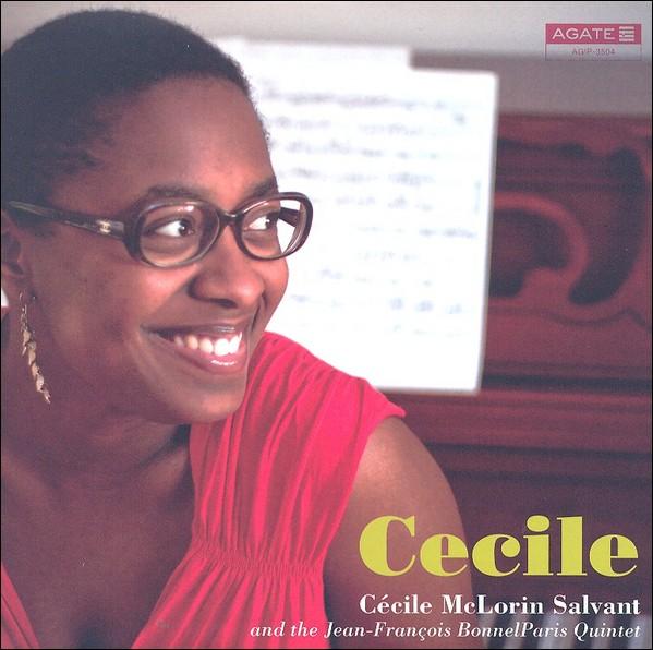 The Window Cécile Mclorin Salvant: Base De Données Musicale