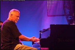 Joe Sample - © 2006 mvonlanthen