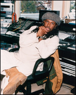 Nile Rodgers - © AmMisterD123 on en.wikipedia.org (1999)