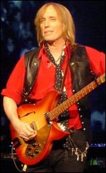Tom Petty - © Mudcrutch on en.wikipedia (10.06.2006)