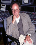 John Barry Musiker Musikdatenbank Radio Swiss Jazz