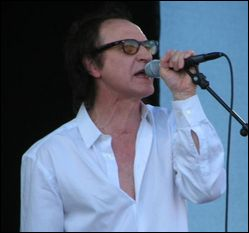 Ray Davies - © nl.wikipedia.org/User:M0