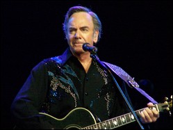 Neil Diamond - © Irisgerh at en.wikipedia
