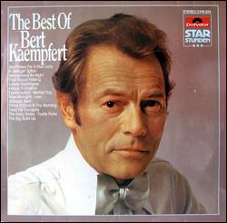 Bert Kaempfert - Musician - Music database - Radio Swiss Jazz