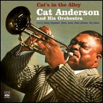 "William ""Cat"" Anderson"