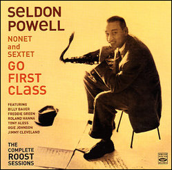 Seldon Powell