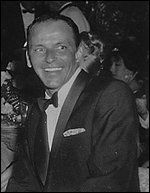 6dd74412 Frank Sinatra - Musician - Music database - Radio Swiss Jazz