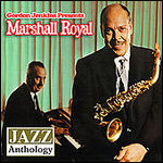 Marshall Royal