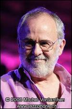 Bob James - © 2006 mvonlanthen