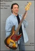 Neil Stubenhaus - Musicista - ...