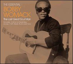 Bobby Womack - Musician - Music database - Radio Swiss Jazz