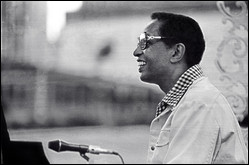 Billy Taylor - © Tom Marcello Webster, New York, USA on en.wikipedia.org (1977)