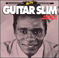"Eddie ""Guitar Slim"" Jones"