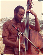 Percy Heath - © Jean Geiser