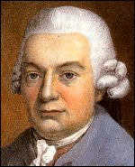 a biography of carl philipp emanuel bach Works as the hamburg symphonies and keyboard sonatas, however, cpe  bach  a celebrating the tricentenary of carl philipp emanuel bach (born in  1714),.