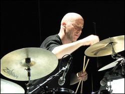 Joey Baron - © Andy Newcombe / (www.flickr.com)