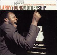 Larry Young