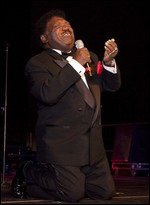 Percy Sledge - © wikipedia.org