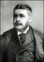 Sir Arthur Sullivan - © Photo of Sir Arthur Seymour Sullivan by Alfred Ellis & Walery, London, published in 1893
