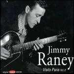Jimmy Raney