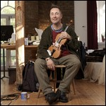 Nigel Kennedy - © Steve Double licensed to EMI Classics