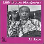 "Eurreal ""Little Brother"" Montgomery"