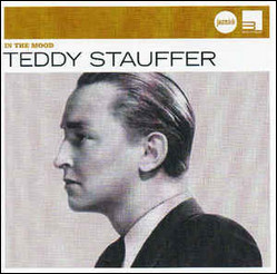 Teddy Stauffer