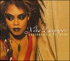 Radio Swiss Jazz N Dea Davenport Biography
