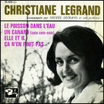 Christiane Legrand