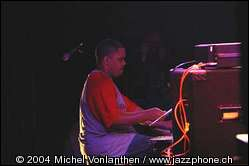 Jason Thomas - © 2004 mvonlanthen