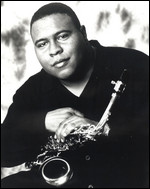 Bruce Williams - © http://www.brucewilliamsjazz.com/photos/press2.jpg