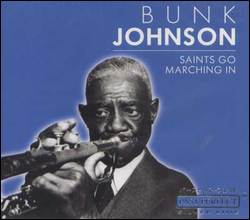 Bunk Johnson