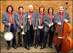 Swiss Dixie Stompers