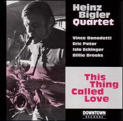 Bildergebnis für Heinz Bigler Jazz