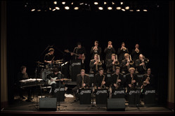Swiss Jazz Orchestra