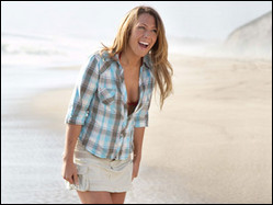 Colbie Caillat - © Copyright 2007 Universal Motown/Republic Group