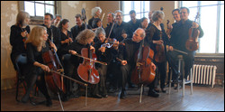 Orpheus Chamber Orchestra - © Orpheus Chamber Orchestra