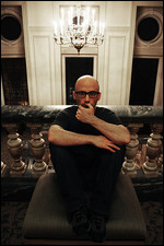Moby - © Katy Baugh