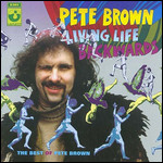 Pete Brown
