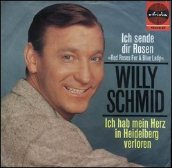 Willy Schmid