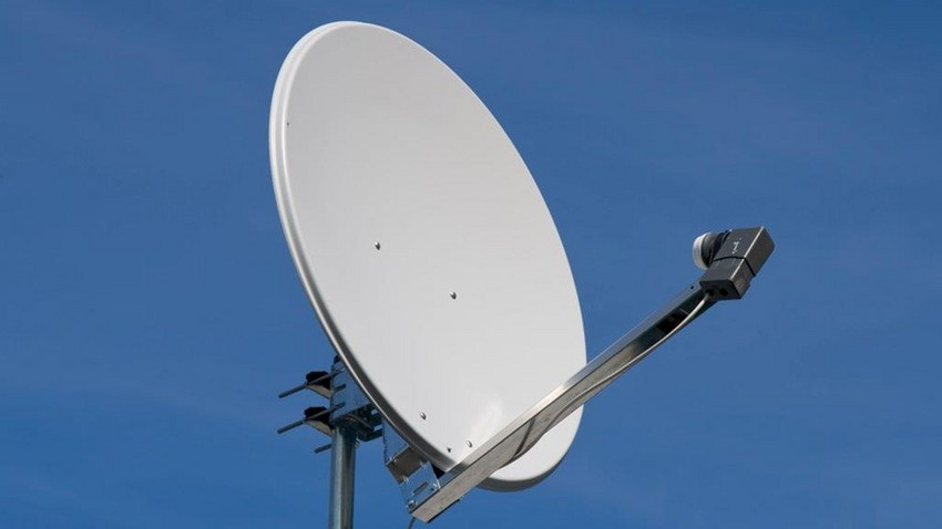 Change to Radio Swiss Jazz satellite reception - Recpetion via satellite (Source: Michael S. Schwazer/Fotolia.com)